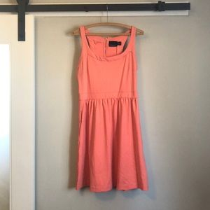 Cynthia Rowley Summer Dress with Pockets!